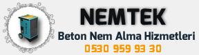 NEMTEK KURUTMA